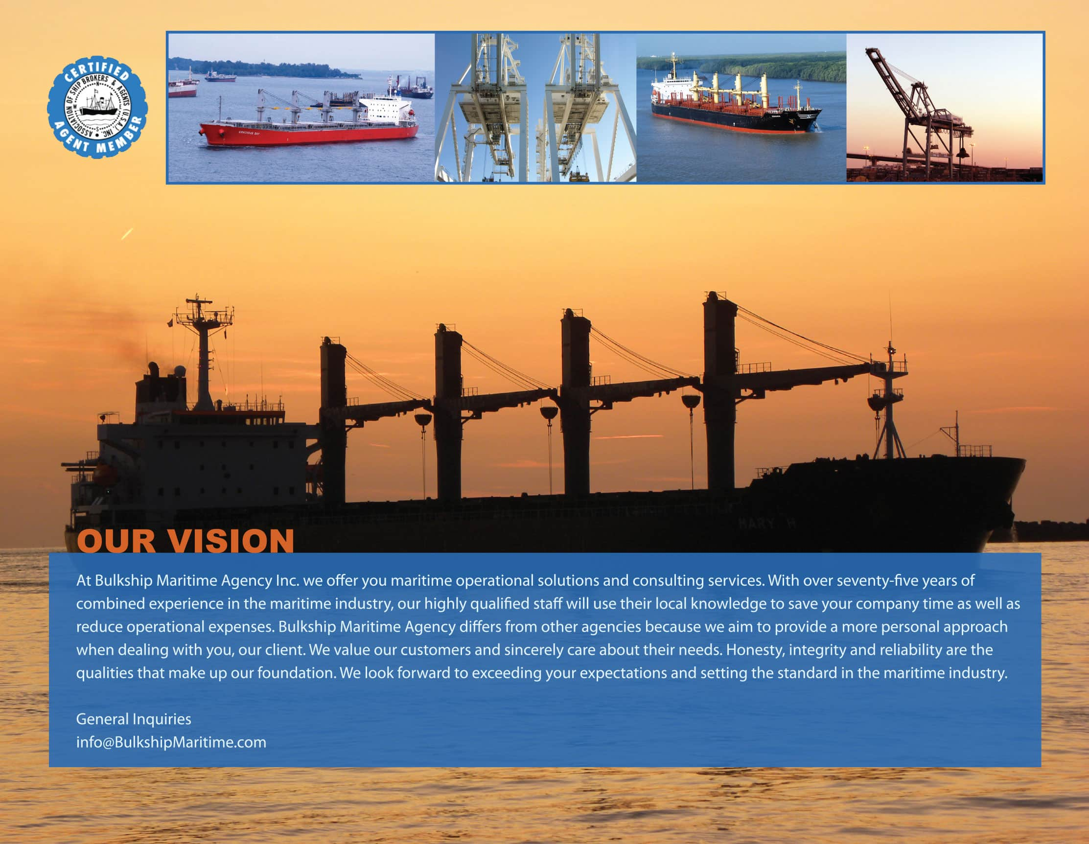 brochure design long beach