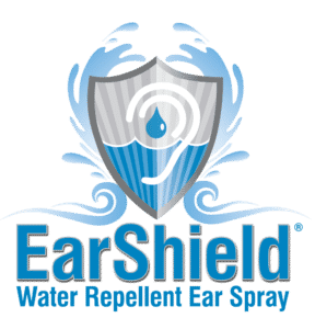 Earshiele - Water Repellent Ear Spray