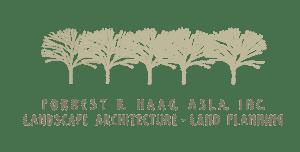 Forrest Haag Landscape Architecture