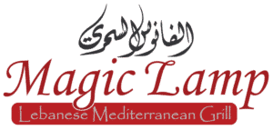 Magic Lamp - Lebanese Mediterranean Grill